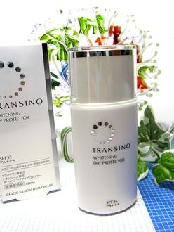 Dưỡng ngày Chống nắng Transino Whitening Day Protector